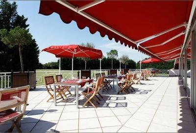 Hotel le relais des chartreux saulx les chartreux - Spa saulx les chartreux ...