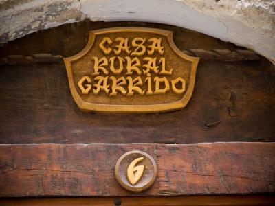 Casa Rural Garrido imagen