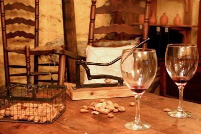 Imagen del Casa Rural Garrido