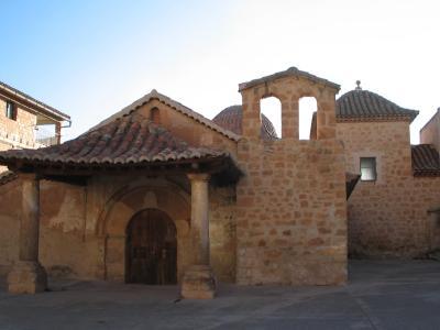 Foto del Casa Rural Garrido