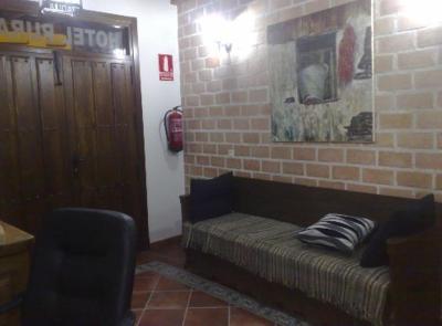 gran imagen de Hotel Rural Las Mozas