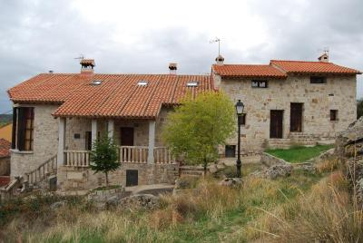 Imagen del Alojamientos El Castillo