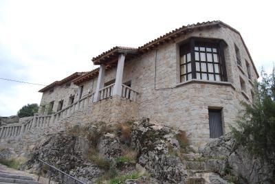 Casa de Campo Alojamientos El Castillo (Espanha El Berrueco ...