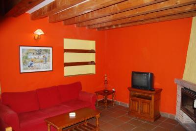 gran imagen de Alojamientos El Castillo