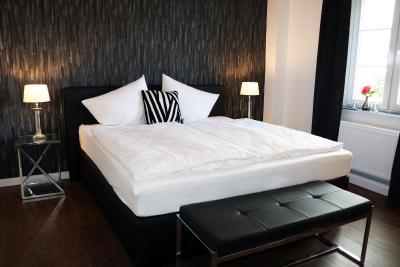 Hotel kurhaus design deutschland erwitte for Design boutique hotel kurhaus salinenparc
