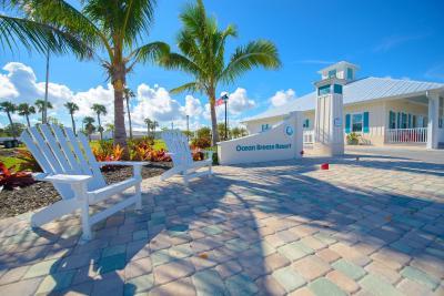 Of The Property Image Ocean Breeze Jensen Beach