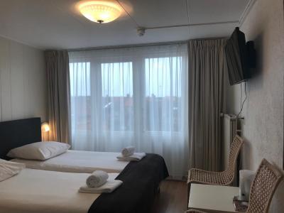 Hotel Valkenhof - room photo 4860865