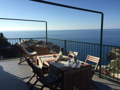 Image of the property · la terrazza