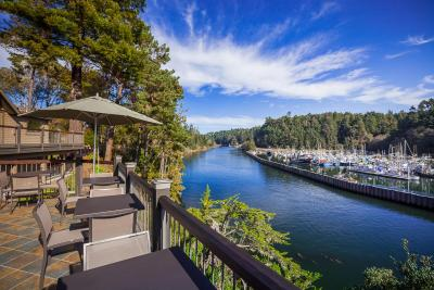 Noyo Harbor Inn Fort Bragg Ca Booking Com