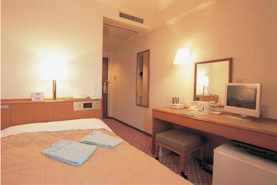 photo of Mizue Dai-ichi Hotel(瑞江第一酒店) | Tokyo, Japan(日本東京都))