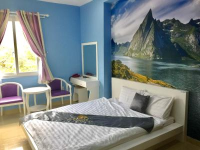 Paradise Hotel Trung Son