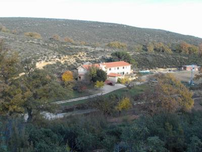 Imagen del Hotel El Molino