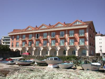 Imagen del Hotel Bahía Bayona