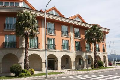 Foto del Hotel Bahía Bayona