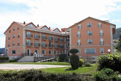 Hotel Bahía Bayona imagen