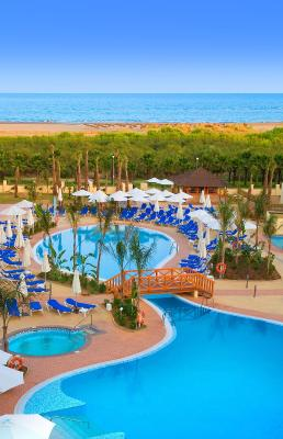 Playa marina spa hotel luxury isla canela precios actualizados 2019 - Piscina los periquitos ...