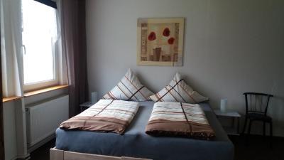 Pension Müritzblick Hotel - room photo 11660485