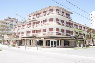 Palace Hotel - Image1