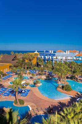Bonita foto de Playaballena Spa Hotel