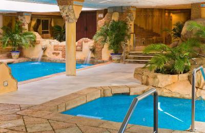 gran imagen de Playaballena Spa Hotel