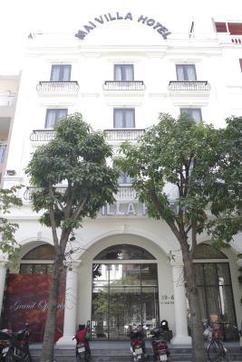 Mai Villa Hotel - Phu My Hung