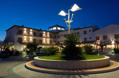 Imagen del Hotel Restaurant Bon Retorn