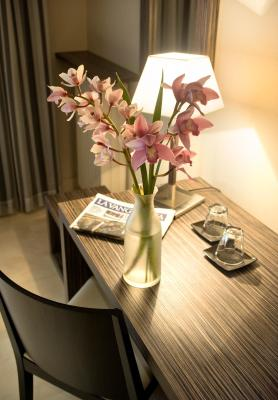 gran imagen de Hotel Restaurant Bon Retorn