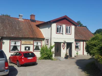 Karlshamn forlorar farjelinje