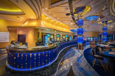 Casino Hotel Tschechien