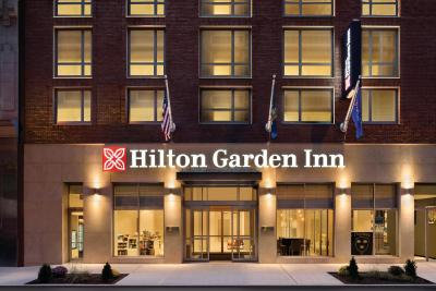 Hilton Garden Inn New York Times Square South New York Updated 2019 Prices