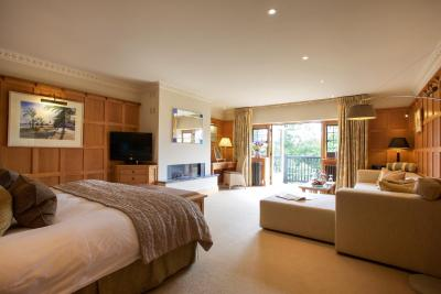 Gidleigh park - relais and chateaux