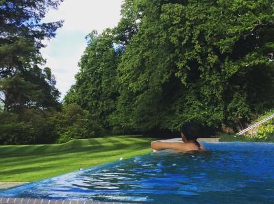 Armathwaite hall hotel spa bassenthwaite updated 2019 prices for Keswick spa swimming pool prices