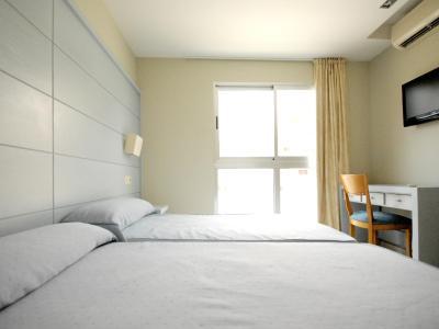 Bonita foto de Hotel Safari