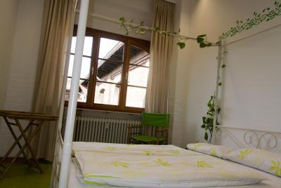 Etagenbett Heidelberg : Steffis hostel heidelberg deutschland booking