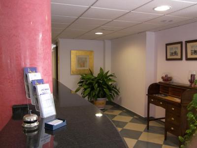 Hotel Mavi fotografía