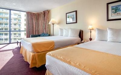 Oceanside Inn Daytona Beach Hotel Photo Image Of The Property
