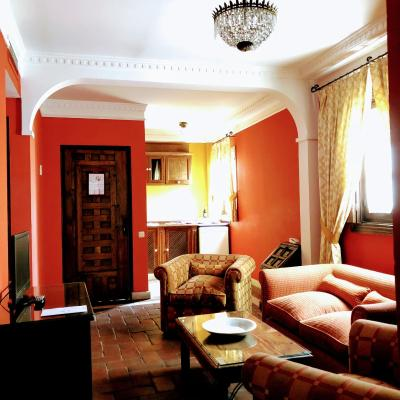 Hotel casa imperial seville updated 2018 prices - Hotel casa imperial ...