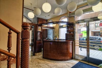 Foto del Hotel Alisi