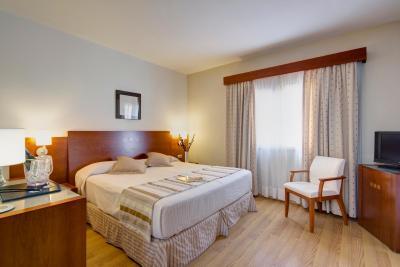 Hotel Menorca Patricia fotografía