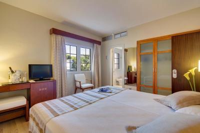 Foto del Hotel Menorca Patricia