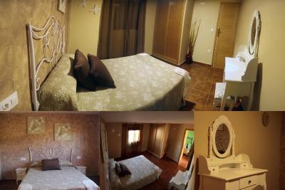 casa de campo la corona (Spanien Losar de la Vera) - Booking.com