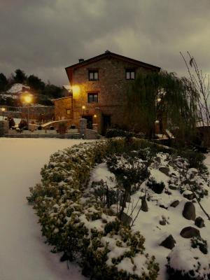 Foto del Casa rural Les Flors