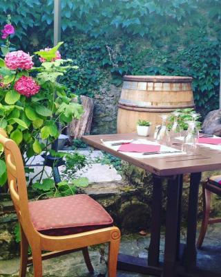 Les tables de la fontaine florac tarifs 2019 - Les tables de la fontaine ...