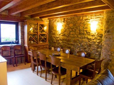 Imagen del Casa rural Les Flors