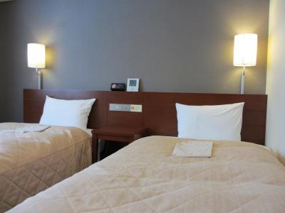 photo of Hotel Resh Tottori Ekimae(裡施托托里易克馬酒店) | Tottori, Japan(日本鳥取縣))