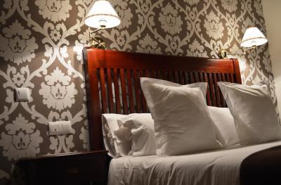 Casona del Nansa Hotel - room photo 10976968
