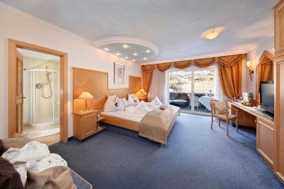 Hotel Parc Ruipacherhof Italien Dorf Tirol Booking Com