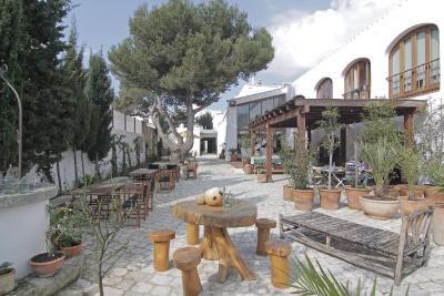 Imagen del Hotel Albranca