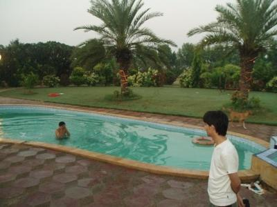 Farm Stay Gujrat farm house, Goth Hāji Sarmān, Pakistan - Booking com
