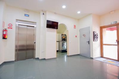 Hotel Solymar Malaga Booking